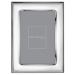 Naples Silverplate Frame 5x7