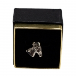 Sterling Silver Horse Head Bead Charm