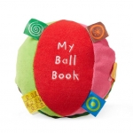 \My Ball Book\ Soft Activity Book