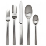 Rapallo 5 Piece Place Setting