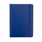 Rekonect Magnetic Notebook, Blue