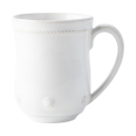 Berry & Thread Whitewash Mug