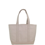 Medium Boat Tote, Natural