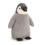 Percy Penguin, Medium