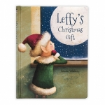 \Leffy\'s Christmas Gift Book\