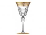 Stella Gold American Water Goblet