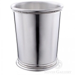 Pewter Youth Julep Cup