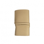 Travel Power Bank Holder, Gold