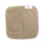 Super Pile Linen Washcloth