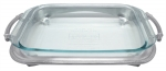 Classic Oblong Casserole Caddy