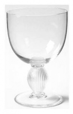 Langeais Water Glass No. 2