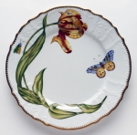 Old Master Tulips Dinner Plate