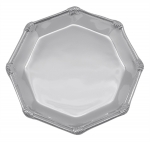 Rattan Octagonal Canape Plate