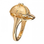 Jockey Cap Ring