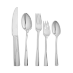 Chorus Stainless Five Piece Place Setting