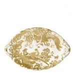 Gold Aves Sauce Boat Stand