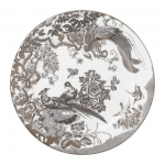Platinum Aves Bread and Butter Plate