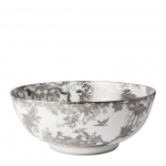 Platinum Aves Salad Bowl