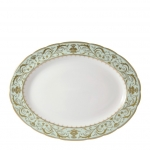 Darley Abbey Large Oval Platter