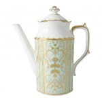 Darley Abbey Coffee Pot