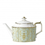 Darley Abbey Tea Pot