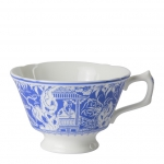 Mikado Blue Tea Cup
