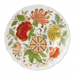 Seasonal Accent Indian Summer Accent Plate