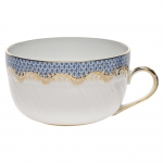 Fish Scale Light Blue Canton Cup