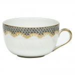 Fish Scale Gray Canton Cup
