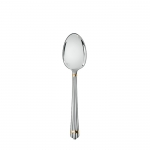 Aria Gold Rings Teaspoon