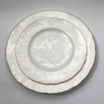 Aves Pearl Saucer