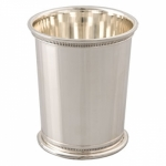 Pewter Governor\'s Julep Cup Engraveable-please call for pricing.