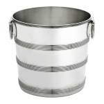 Heritage Collection Reeded Champagne Bucket