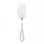 Barocco Sterling Cold Meat Fork