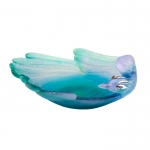 Bird of Paradise Jewels Bowl