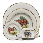 Bluegrass Five Piece Place Setting