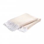 Pezzo Champagne Throw