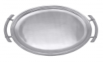Classic Oval Service Tray