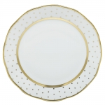 Connect the Dots Dinner Plate