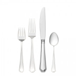 Fairfax Sterling Four Piece Place Setting