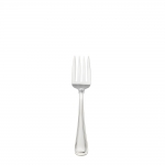 Old French Sterling Cold Meat Fork