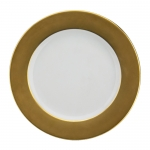 Spectrum Gold Presentation Plate