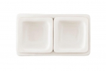 Puro Whitewash 3 Piece Hostess Set
