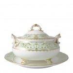 Darley Abbey Soup Tureen Stand