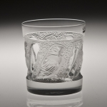Owl Whiskey Tumbler
