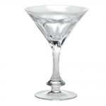 Lady Hamilton Martini Glass