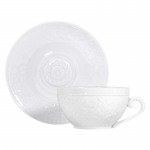 Louvre Breakfast Cup Saucer