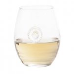 Berry & Thread Stemless White Wine Glass