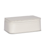 Croft Tech Dopp Kit, Cream