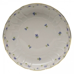 Blue Garland Open Vegetable Bowl